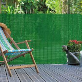 brise vue canisse synth tique vert nortene. Black Bedroom Furniture Sets. Home Design Ideas
